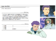 Victory Gundam Character Sheet 029