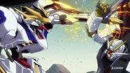 ASW-G-08 Gundam Barbatos Lupus Rex (Divers Battlogue 01) 05