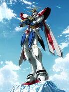 GF13-017NJII God Gundam (Divers Battlogue 01) 02