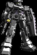 GG G3 Gundam