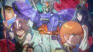 Gundam Special Eizou - Hikaru Inochi Chronicle U.C. 042