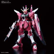 High Grade Cosmic Era ( HGCE ) Infinite Justice Gundam