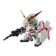 Unicorn Gundam Dash
