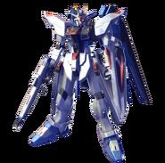 ZGMF-X10A Freedom Gundam (Gundam Versus)
