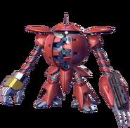AMX-109 Corin's Kapool (Gundam Versus)
