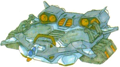BJ-K232 Kessaria