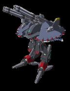 Destroy Gundam (MA Mode)
