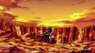 GN-0000DVR-S Gundam 00 Sky (Ep 21) 09