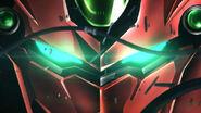 Gundam Legilis version Memory of Eden
