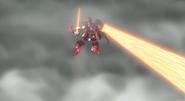 Reborns Large GN Fangs Firing 02 (00 S2,Ep25)