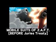 394 Mobile Suits of ZAFT (Pre-Junius Treaty) (from Mobile Suit Gundam SEED Destiny)-2