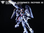 Dynames R3 Gunpla 05
