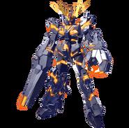 RX-0 Unicorn Gundam 02 Banshee (Gundam Versus)