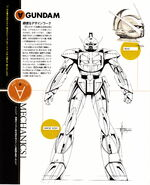 Turn A Gundam The Memory of the First Wind Vol.2 075