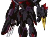 GAT-X207 Blitz Gundam