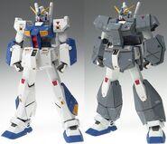 GFF 0039 GundamAlexFrameModel-FullArmorGundamAlex Sample