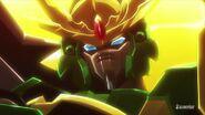 Gundam Jiyan Altron (Episode 04) 02