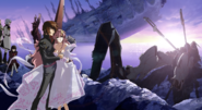 Kira & Lacus, a New Dawn (Seed Destiny HD End-OP1)