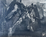 MG Gundam Sandrock EW (Armadillo Unit)