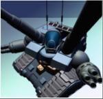 RX-75 Guntank Mass Production Type