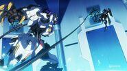 22.ASW-G-08 Gundam Barbatos Lupus Rex (Episode 43)