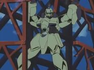Kate Mobile suit