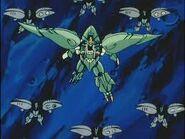 Nz000-amx004g GundamZZ