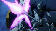 Thunderbolt Gundam GS beam javelin