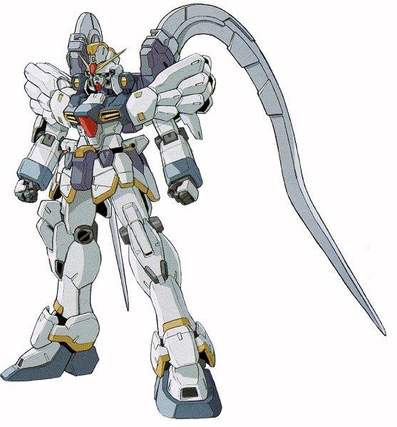 Xxxg 01sr Gundam Sandrock The Gundam Wiki Fandom