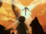Celestial Being (episode)