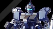 苍白骑士(陆战重装型)