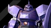 高机动型勇士(文森特机)