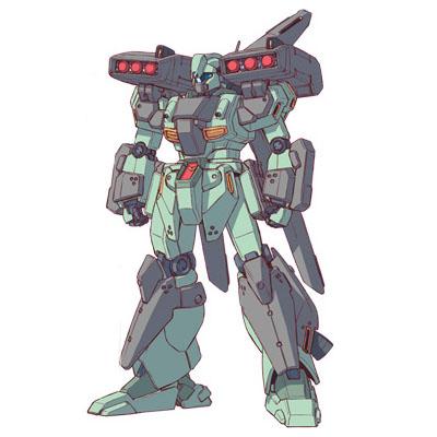 RGM-89S スターク・ジェガン