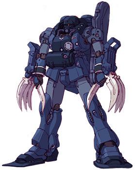 AMS-129M ゼー・ズール