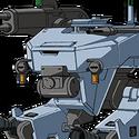 TK-53/s CGSモビルワーカー(宇宙型)