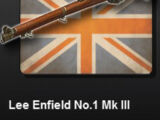 Lee Enfield No. 1 Mk III