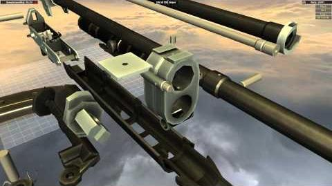 SIG SG 550 Sniper
