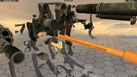 Nagant M1895