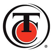Thompson center arms logo