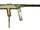 Mors submachine gun