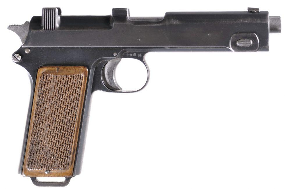 Steyr M1911