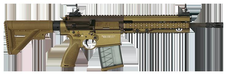 Heckler & Koch HK417