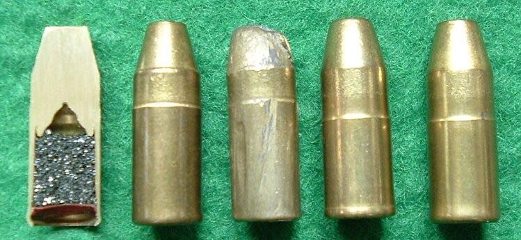 9×25mm AUPO