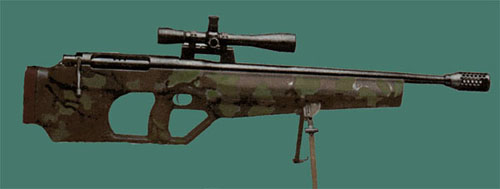 Harris M-92