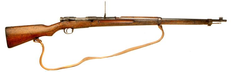 Type 38 Arisaka