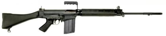L1A1-LDT