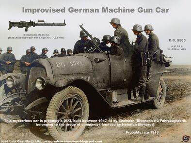 MG15Na on a car.jpg