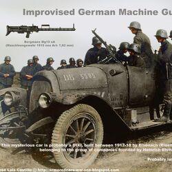 Bergmann MG 15nA