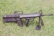 Type11Bullpup