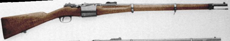 Špitálský Model 1879